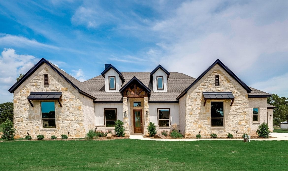 Legacy Clic Homes Dallas Fort